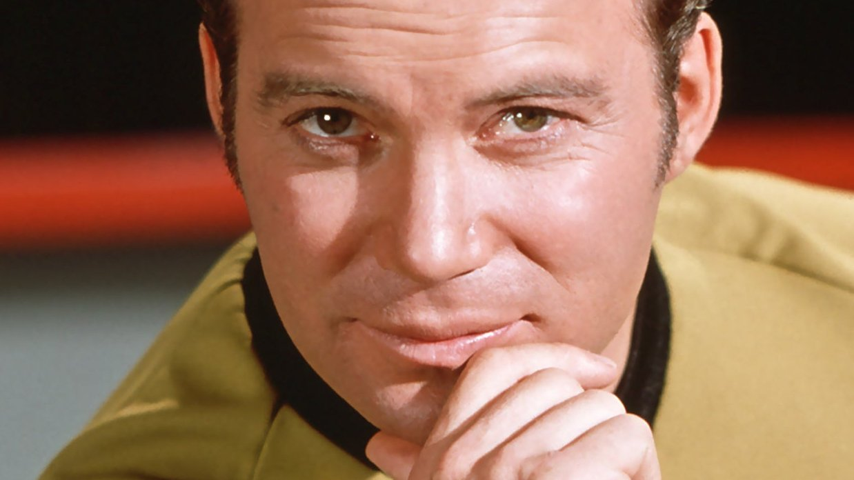 William Shatner Joining The Marvel Universe In A Specific Movie?
