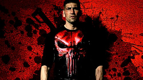 Exclusive: Marvel Is Rebooting Punisher But Keeping Jon Bernthal
