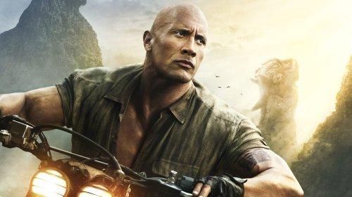 Dwayne Johnson Taking Over An Iconic Arnold Schwarzenegger Franchise?