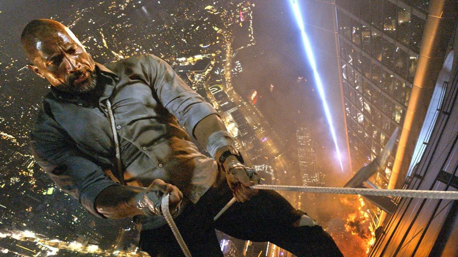 Dwayne Johnson To Save Star Wars Next