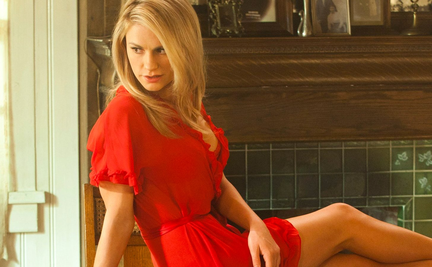 Anna Paquin: What The Former X-Men And True Blood Star Is Doing Now