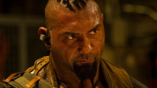 Dave Bautista Trying To Join Another Superhero Universe?