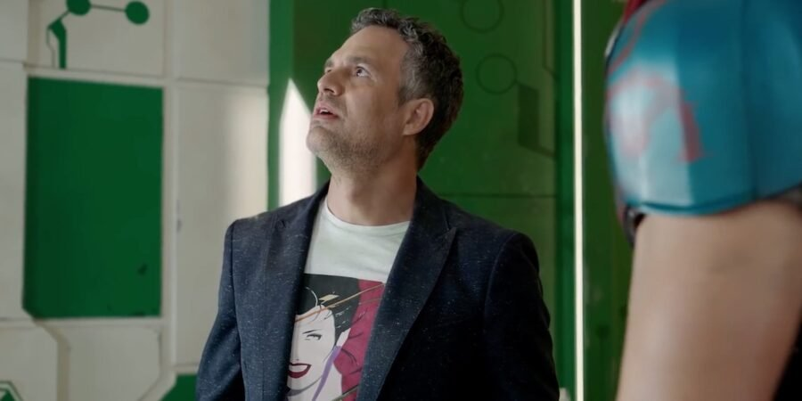 WINNER: Mark Ruffalo, I Know This Much Is True