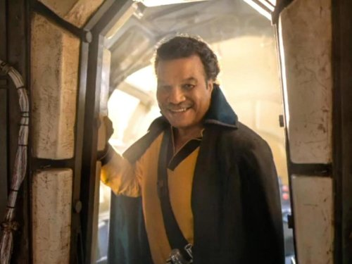 Lando Calrissian Is Now Officially A Member Of The LGTBQ+ Community