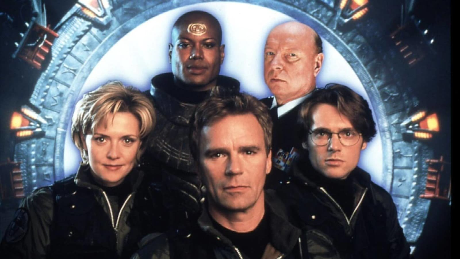 Stargate Is Being Rebooted With Two SG-1 Cast Involved, Here's Every News Item - cover