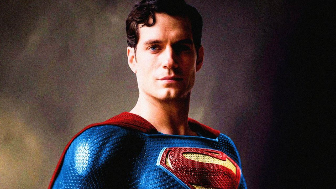 Man Of Steel 2 Is Happening And More