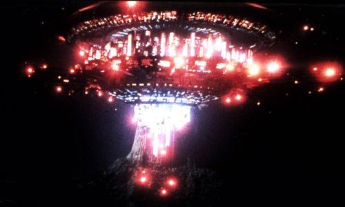 UFO Filmed Over Salt Lake City, See Video Footage