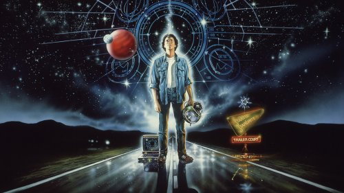 The Last Starfighter 2 Has A Concept Trailer And Is Being Worked On