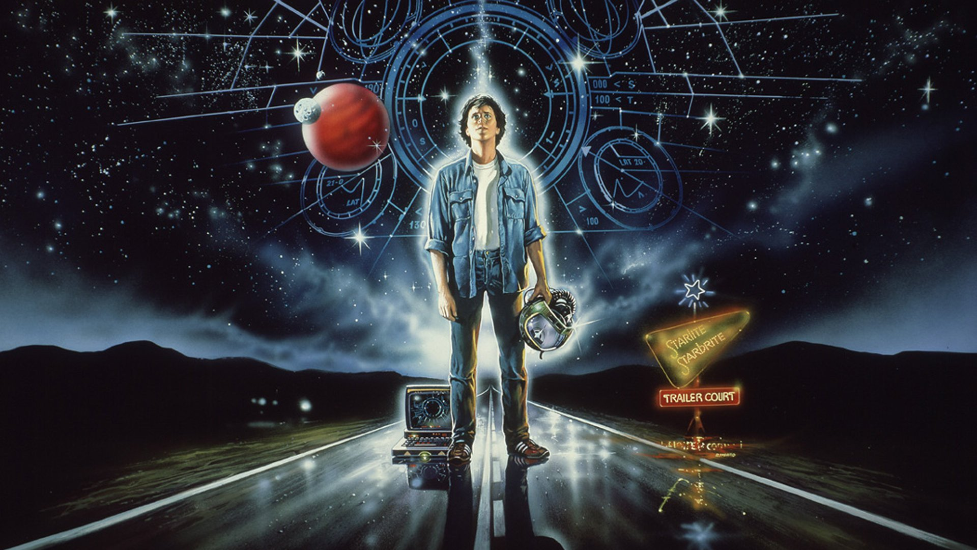 The Last Starfighter 2 And Other Classic Movies Being Resurrected For Sequels