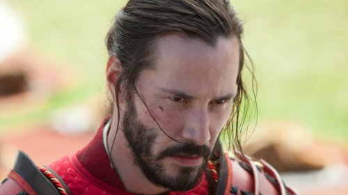 A Forgotten Keanu Reeves Movie Is Suddenly Getting A Sequel