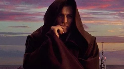 See The New Tatooine Being Built For Ewan McGregor's Star Wars: Obi-Wan