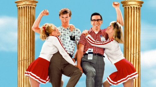 Revenge Of The Nerds Reboot Coming From Seth MacFarlane