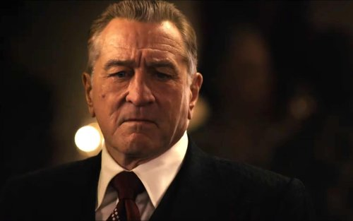 Robert De Niro Has Suffered A Serious Injury