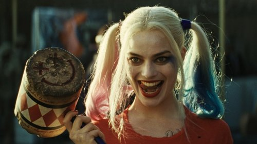 Margot Robbie's Harley Quinn Being Changed To Be More Like Deadpool?