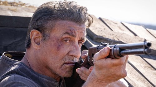 Why Sylvester Stallone Is Being Cancelled