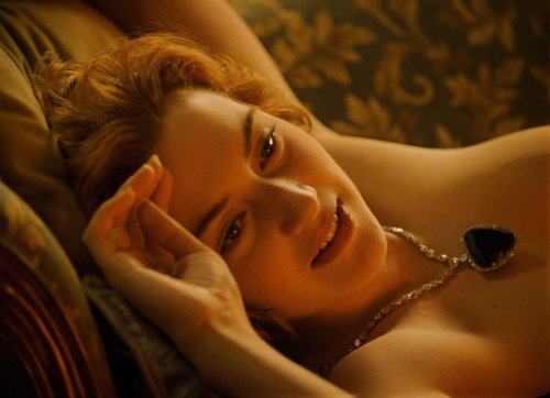Most Famous Movie Nudity Of All Time Revealed By Skin
