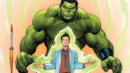 Exclusive: An Asian Hulk Is Coming To The Marvel Cinematic Universe