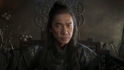 Why China Hates Marvel's Shang-Chi
