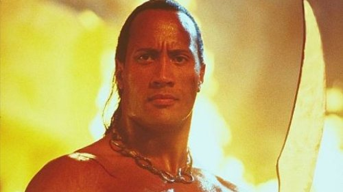 Dwayne Johnson Is Rebooting The Scorpion King