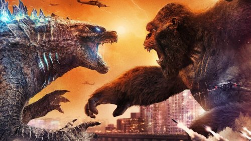 Godzilla vs. Kong Is The Best MonsterVerse Movie