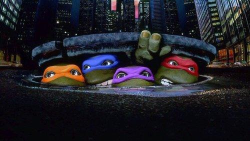 Original Teenage Mutant Ninja Turtles Movie Getting A Sequel?