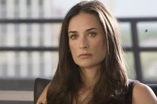 Demi Moore's Sexiest Movie Is Being Pulled Off Netflix, Watch While You Can