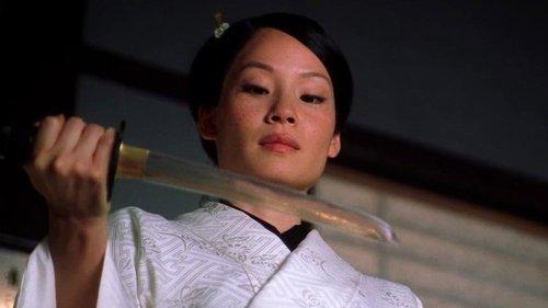 Lucy Liu Is DC's Next Big Supervillain