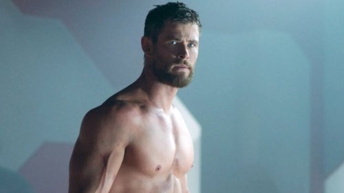 Marvel Recasting Chris Hemsworth's Thor And Other Heroes With Younger Actors?