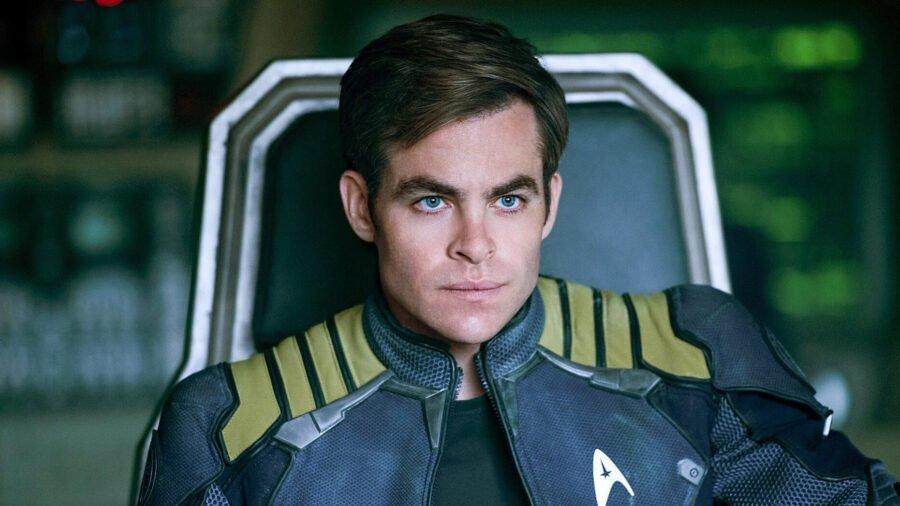 Chris Pine Returning for a Star Trek Movie Trilogy?