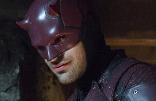 Daredevil Is Being Rebooted, But With Charlie Cox Still Involved