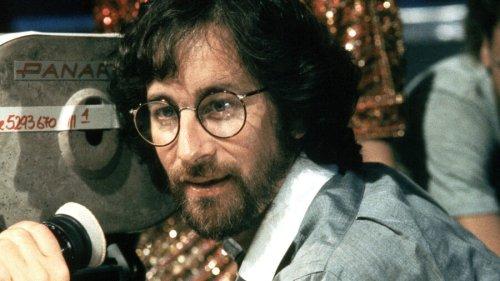 Steven Spielberg Directing The Next Star Wars Movie?