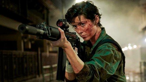 Mary Elizabeth Winstead Looks Badass In First Trailer For Netflix Action Movie