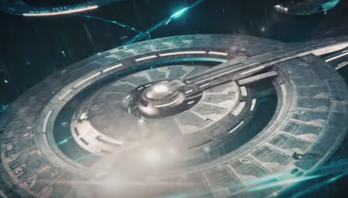 Star Trek: Discovery Season 4, The First Trailer Is Here