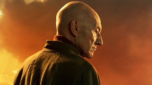 Patrick Stewart's Picard Crossing Over To Another Star Trek Series?