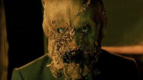 Our Scarecrow Exclusive About Robert Pattinson's Batman Confirmed?