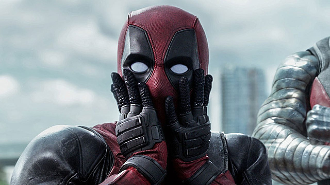 Wait, Does This Mean Someone Besides Ryan Reynolds Will Play Deadpool?