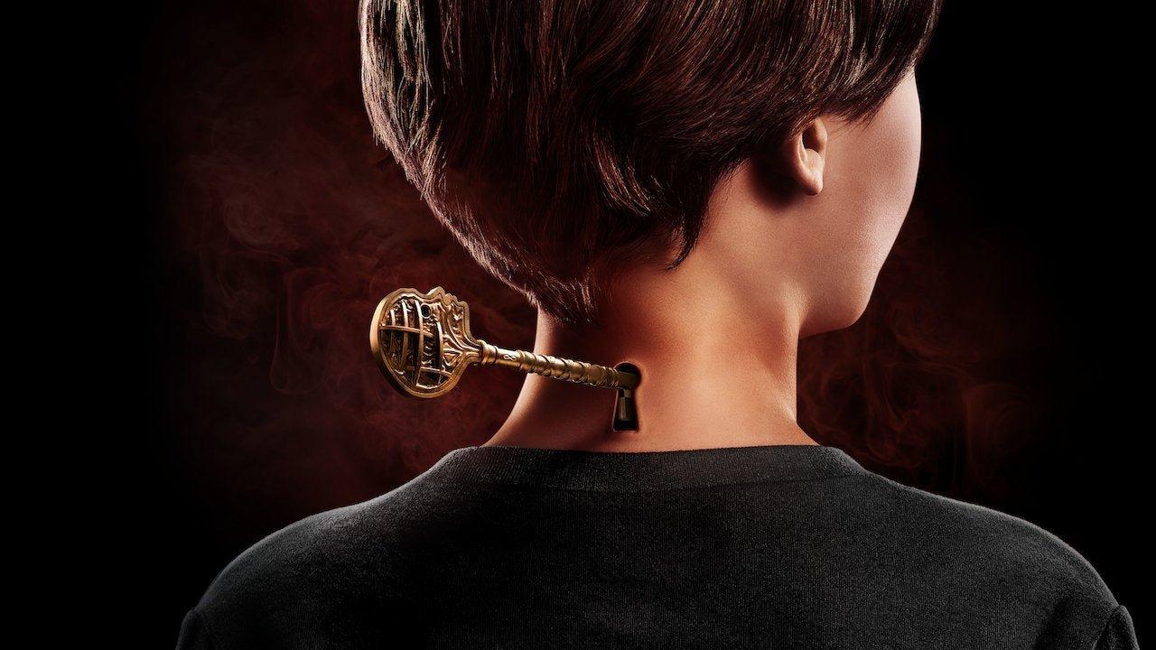 Locke & Key Season 2: Season 3 Now Also Coming