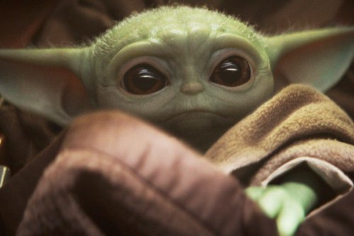 Baby Yoda's Murder Of Other Babies Is Already A Lovable Toy