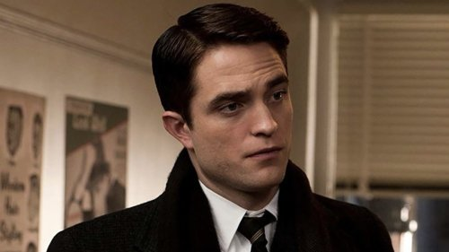 Exclusive: Robert Pattinson In Talks To Play Nosferatu In Remake Of Classic Silent Film