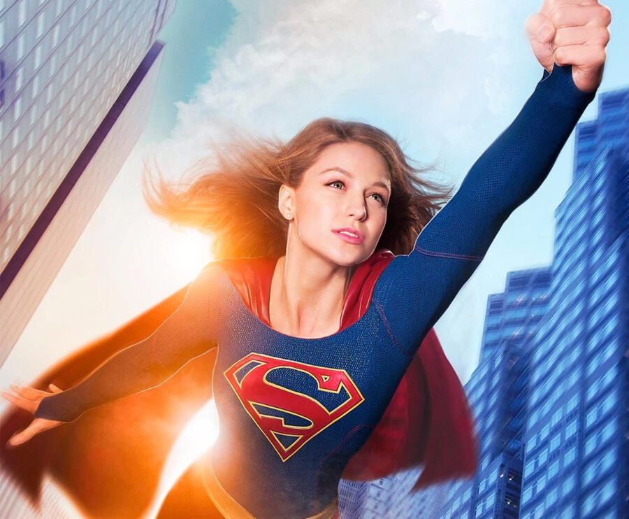 Supergirl Is Cancelled But These Superhero Shows Have Just Been Saved