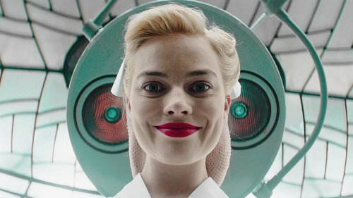 A Free To Stream Margot Robbie Movie Is One Of The Year's Most Watched