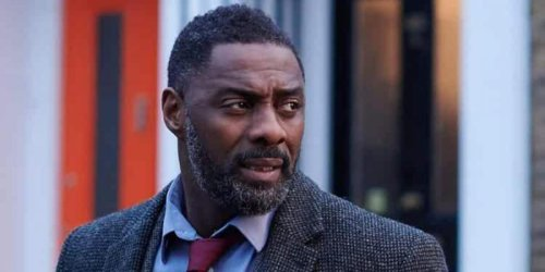 Idris Elba Coming Back From the Dead In New Movie