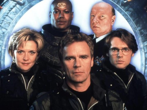 Stargate Reboot Confirmed To Bring Back Major SG-1 Cast Member