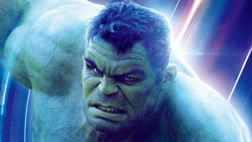 Exclusive: Hulk's Solo Movie Is Now In Development At Marvel