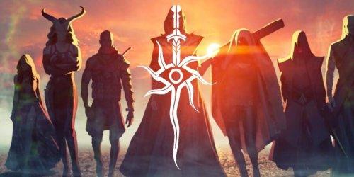 Exclusive: Dragon Age Netflix Series In Development