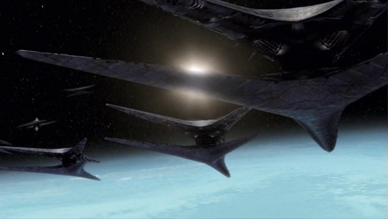 The New Battlestar Galactica: Showrunner Has Left The Series
