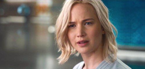 An Acclaimed Jennifer Lawrence Movie Just Hit Netflix