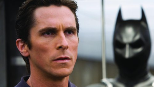 See Christian Bale Bald On Set To Play Thor Love And Thunder's Villain
