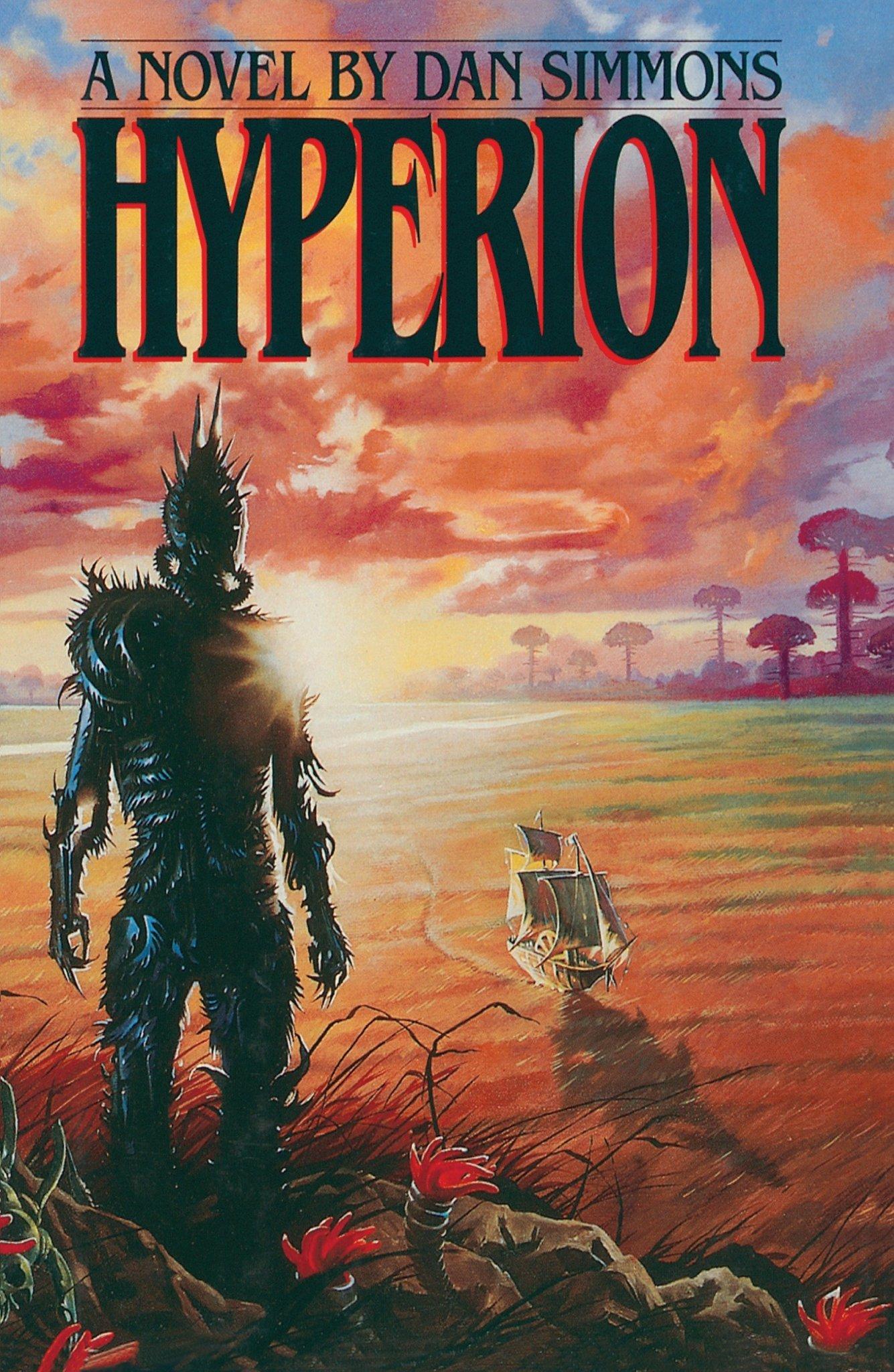 The Best Modern Sci-Fi Books