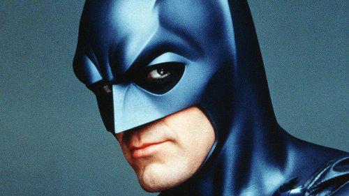 George Clooney To Return As Batman?